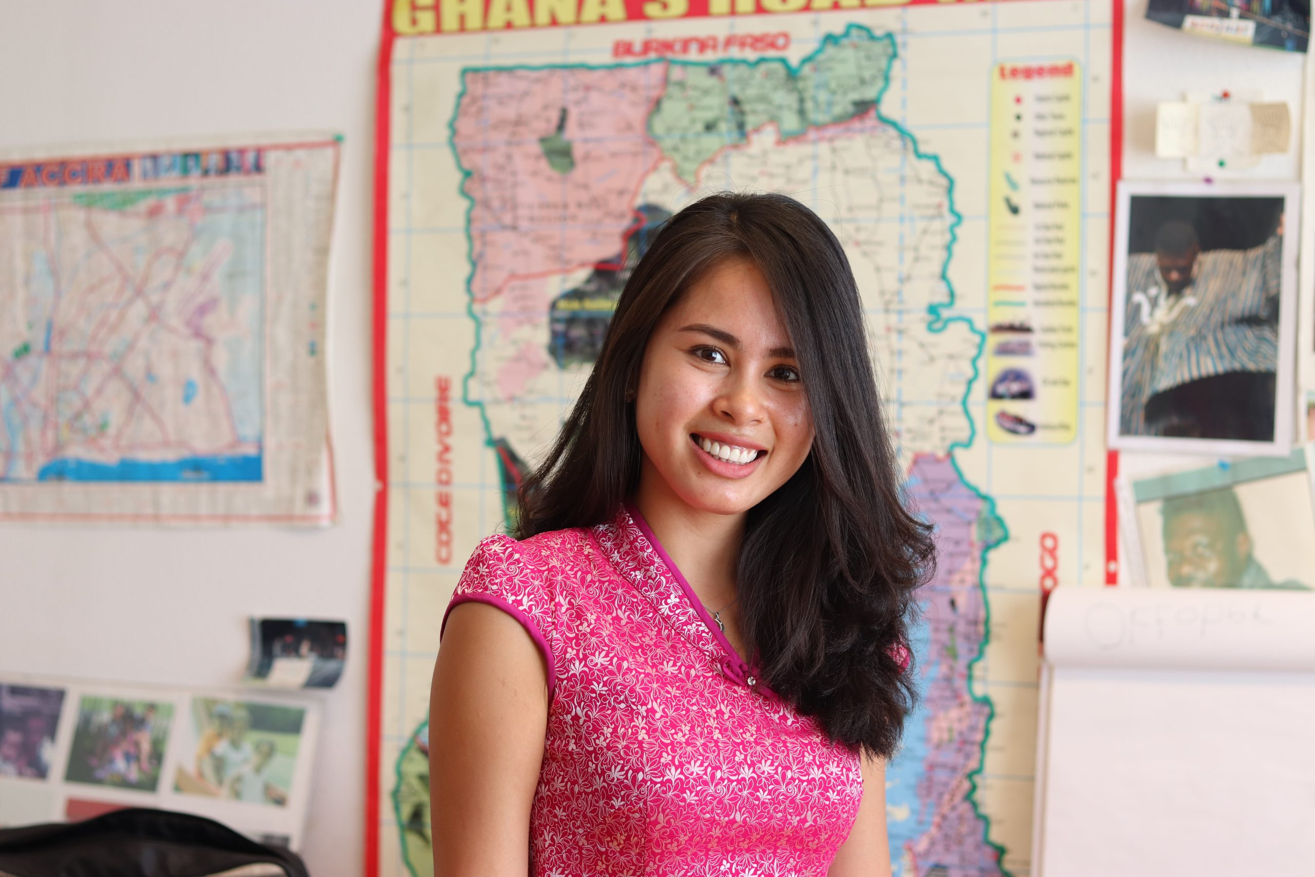Jade Hoàng